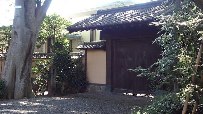 五島美術館別館2