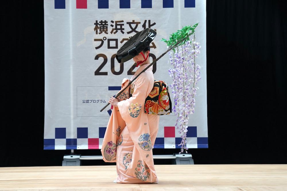 okuni藤娘1