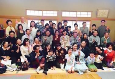 第1回 和ものびと主催イベント、おかげさまで大盛況でした!